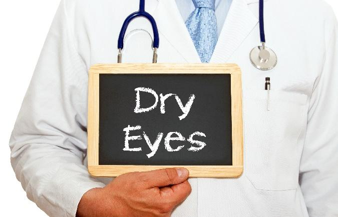 Dry Eye Treatment San Diego