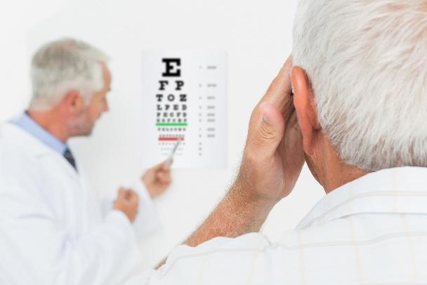 Comprehensive Eye Exams San Diego