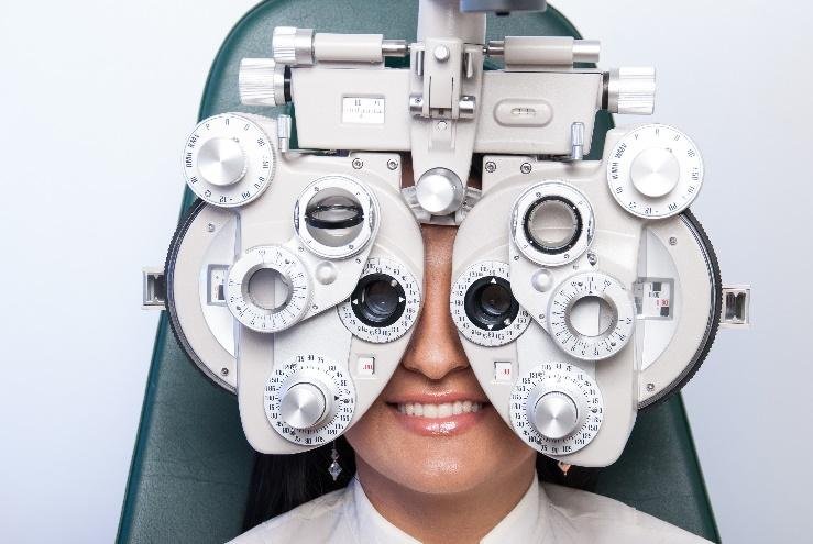 Eye Exams San Diego